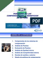 Ponencia Luis Enrique Chavez