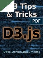 D3 Tips