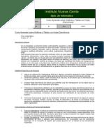 3-5_aprender Sobre Graficas y Tablas Con Excel