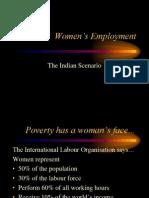 Women s Employment