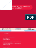 Guia Hepatitis C