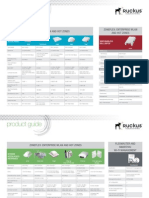 Ruckus Complete Product Guide 2013