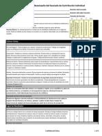 Autoevaluacion Admin Non Mgr 2014