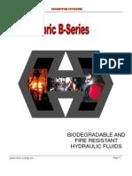 Houghton Cosmolubric B Series
