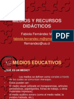 1-Medios y Materiales Educativos