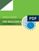 HIV Book 2012-2013