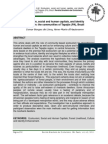 Ecotourism Social and Human Capitals and Identity in Tapajos Brazil