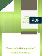 Exposicion Salud..