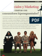 Redes Sociales y Marketing