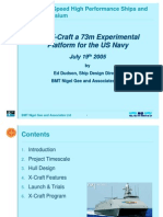 Paper49-TheX-Crafta73mExperimentalPlatformfortheUSNavy