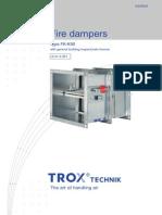 Fire Damper 5