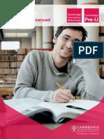 122973 Cambridge Advanced Brochure