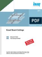 Knauf D11 Systems