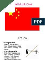 Alat Muzik Cina