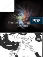 Ancient Near East World