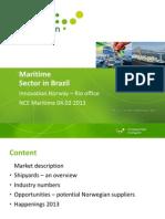 Maritime Sector in Brazil.pdf