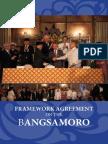 GPH-MILF Framework Agreement on the Bangsamoro Booklet