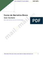 Curso Narrativa Breve 24280