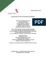 Instrumentation handbook