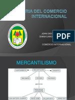 Historia Mercanti