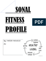 pe- personal fitness