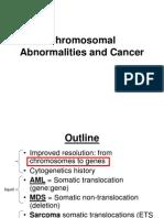 Cancer Cytogenetics