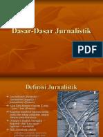 01-Dasar-Dasar Jurnalistik