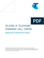 Business Call Centre Reporting Guide