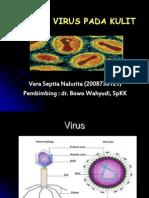 Infeksi Virus Pd Kulit