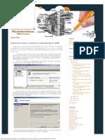 Práctica 42_ Crear un dominio en Windows Server 2008