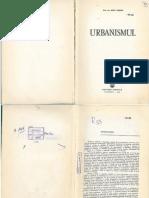 Urbanismul- Radu Laurian