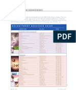 799 HROT Recruitment Resource Guide