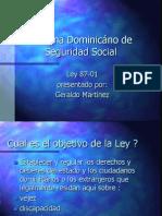 DGH.vi. Seguridad Social