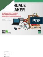 Estratto Il Manuale Del Maker