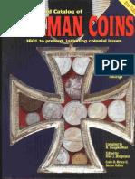 Krause - German Coins 1601-1997 2nd Ed