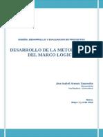 5. Guia Lineamientos Marco Logico- Neiva-Mayo 3y4-2012