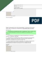 Cuestionario de Peru Educa