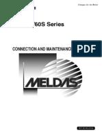 CNC Meldas 60-60s