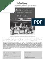 ladakh history book