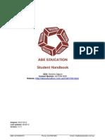 Student Handbook V7 3