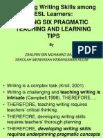 2 6 Tips n Tcg Concept