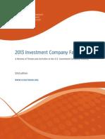 2013 Factbook