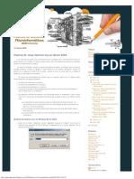 Práctica 32_ Crear Dominio hijo en Server 2003.