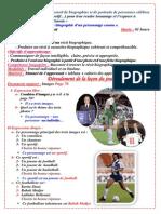 Production de l'Oral P02 S01 3AM 2012-2013 -