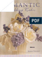 Kerry Vincent Romantic Wedding Cakes
