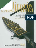 Radman-Livaja Militaria Sisciensia
