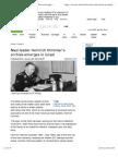 Nazi leader Heinrich Himmler's archive emerges in Israel — RT News