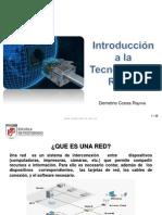 Introduccion Tecnologia Redes Ccesa