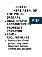 Real Estate Brokers Assn