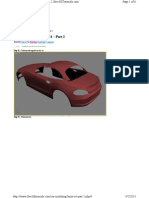 Www.free3dtutorials.com Car Modeling Bmw z4 Part 2.Php 4